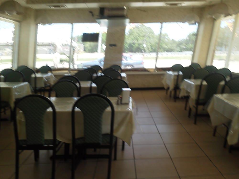 Damascus Mediterranean 9836 Florida Blvd Baton Rouge La United States Restaurant