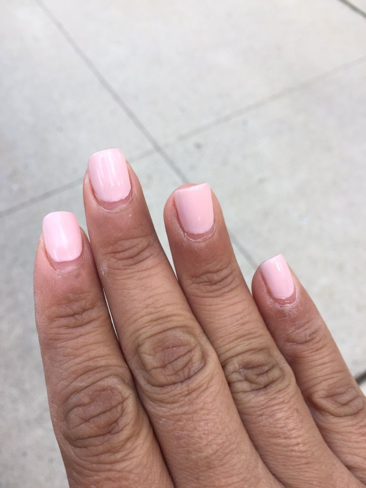 2 Weeks Later No Chipping Gel Manicure Yelp