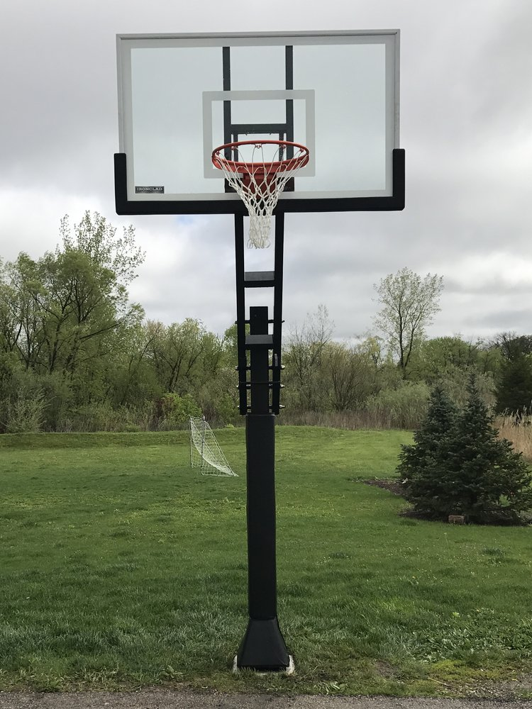 Slam Dunk Hoops: Kenosha, WI