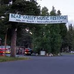 Bear Valley Ca >> Bear Valley Music Festival 3 Bear Valley Rd Bear Valley Ca