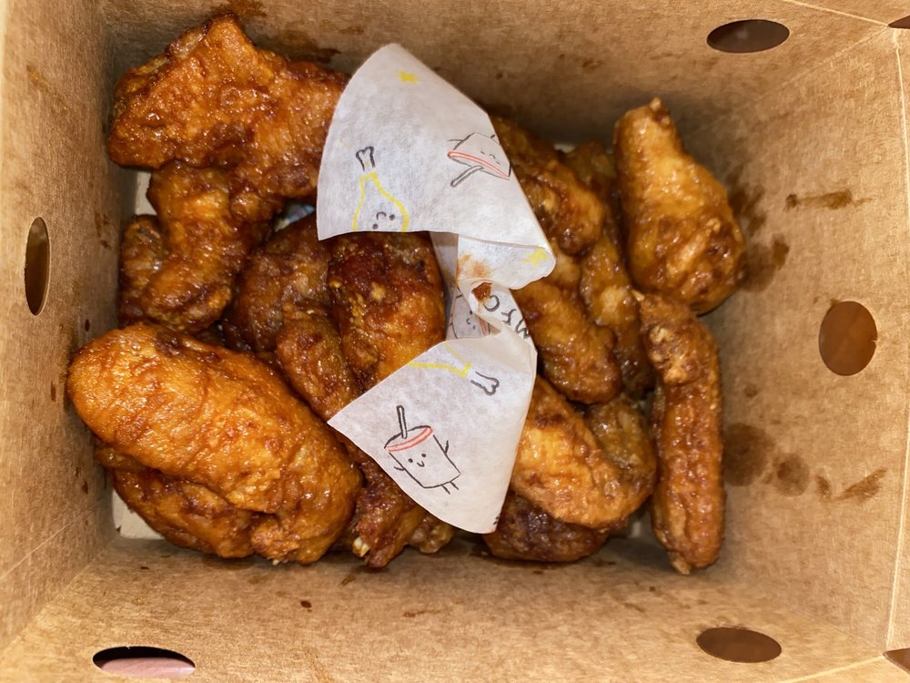 Mad For Chicken - Forest Hills