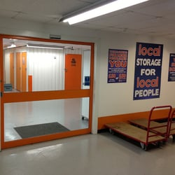 Photo of The Store Room - Manchester United Kingdom. Self storage access area & The Store Room - Get Quote - Self Storage u0026 Storage Units - 671 ...