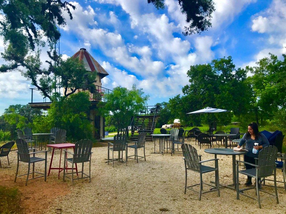 The CLUB at Barons CreekSide: 316 Goehmann Ln, Fredericksburg, TX