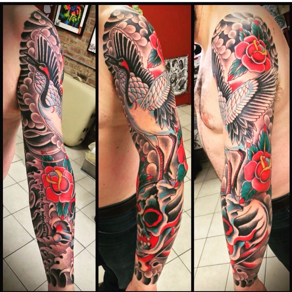 Skin Thrills Tattoo & Body Piercing Studio: 5005 Williamson Rd NW, Roanoke, VA