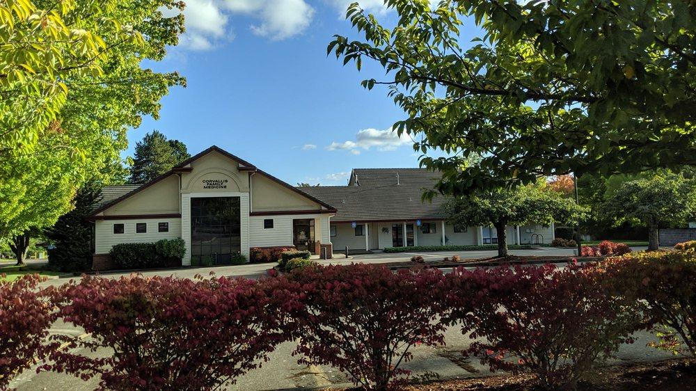 Corvallis Family Medicine: 2400 NW Kings Blvd, Corvallis, OR