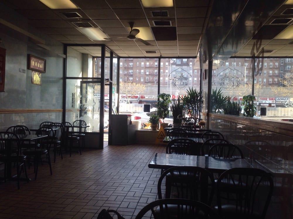 Chinese Restaurants In Woodhaven Mi