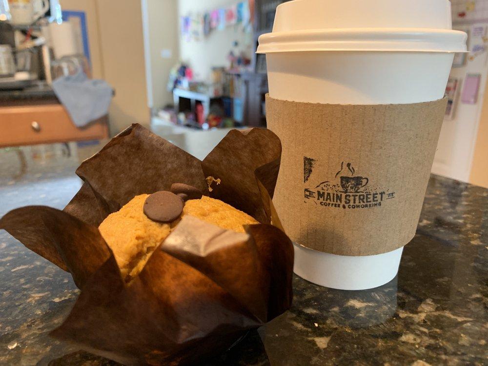 Main Street Coffee & Coworking