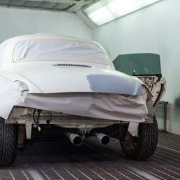 Yelp Reviews for Albert Bailey's Mobile Auto Body Repair - 10 Photos