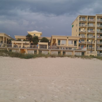 Flamingo Hotel Panama City Beach Fl