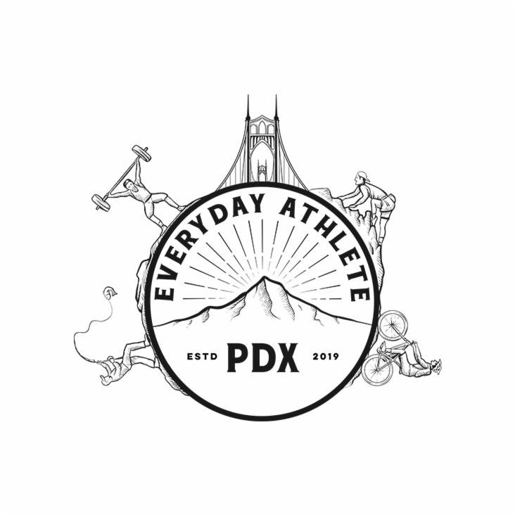 Everyday Athlete PDX: 3314 SW Kelly Ave, Portland, OR