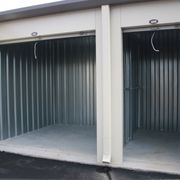 Top of Photo of Wilson Road Self Storage - Sanford NC United States. Drive Up & Wilson Road Self Storage - 10 Photos - Self Storage - 125 Wilson Rd ...