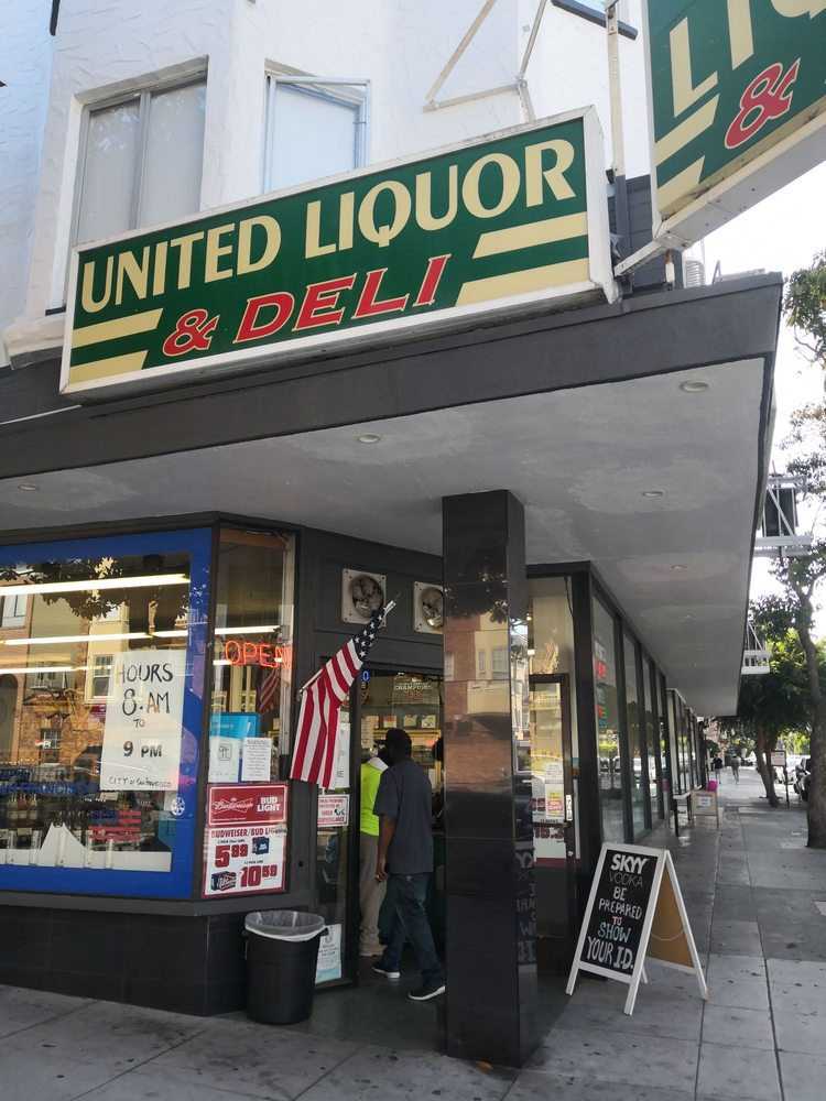 United Liquor & Deli
