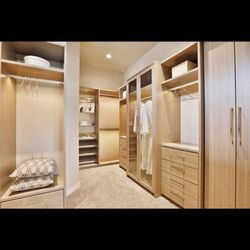 Photo Of Capitol Closet Design   Vienna, VA, United States. Great Closets  And