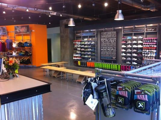 Running Shoe Store Spokane Wa