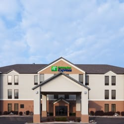 Photo Of Holiday Inn Express Suites Lebanon Mo United States