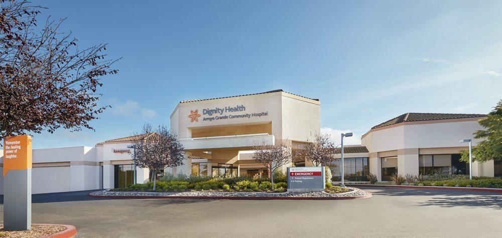 Arroyo Grande Community Hospital - 13 Photos & 49 Reviews