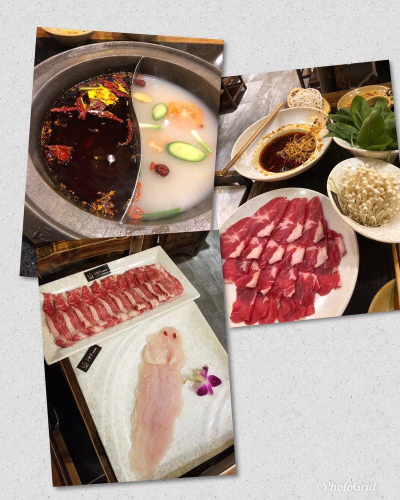 Chun La Hao Chong Qing Hot Pot