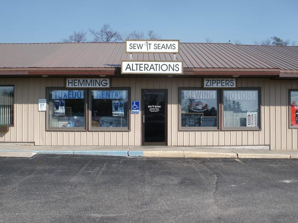 Sew It Seams: 5737 N US Hwy 23, Oscoda, MI