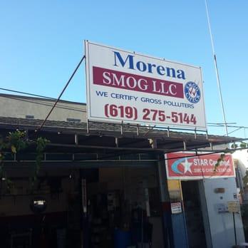 Morena Smog 44 Reviews Smog Check Stations 1076. Office Depot ...