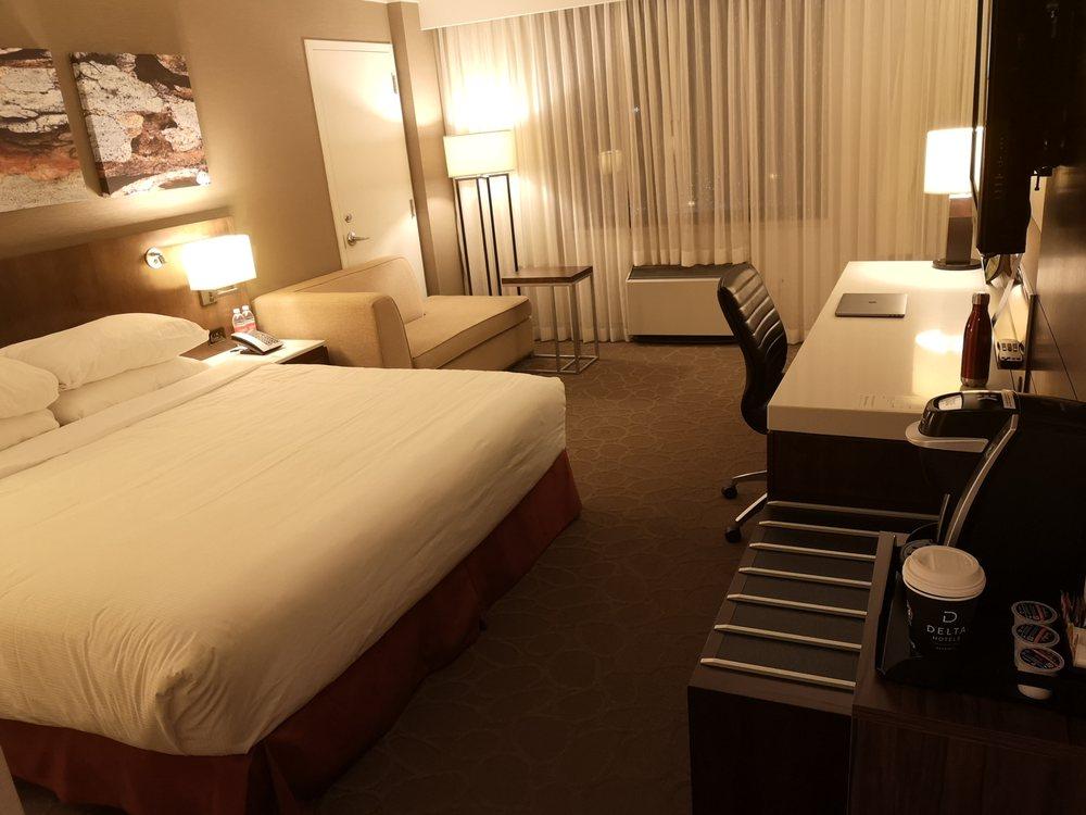 Delta Hotels Saguenay Conference Center