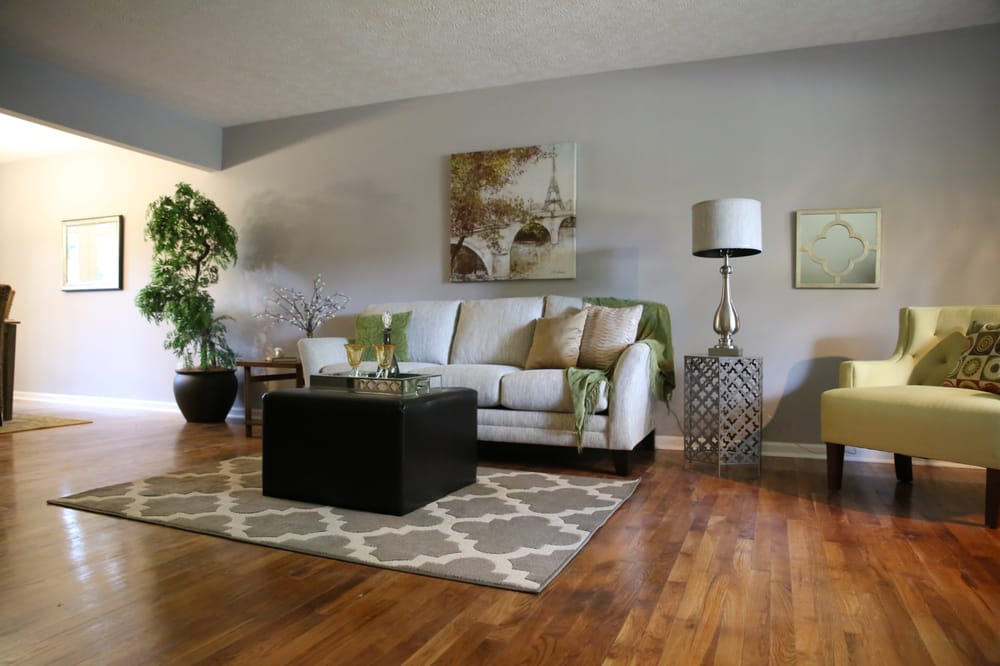 Columbus Home Staging