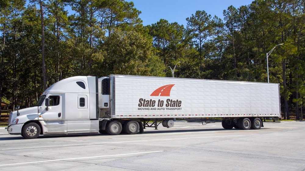 State to State Moving and Auto Transport: Washington, DC, DC