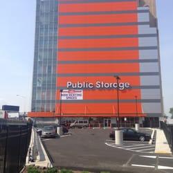 Photo Of Public Storage Bronx Ny United States Front The Building