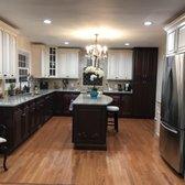 Photo Of USA Cabinet Store Fairfax   Fairfax, VA, United States. New Kitchen
