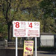 Hillside car wash 19 fotos y 39 reseas lavado de coches 126 foto de hillside car wash kew gardens ny estados unidos solutioingenieria Choice Image