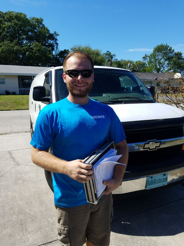 Radle Rooter Sewer & Drain Cleaning: Largo, FL