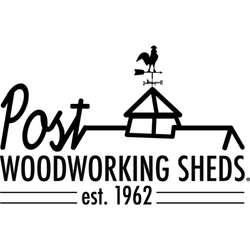 photo of post woodworking sheds danville nh united states