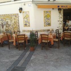 Myle e I Suoi Sapori - Italian - Via Giardinazzo 57, Taormina