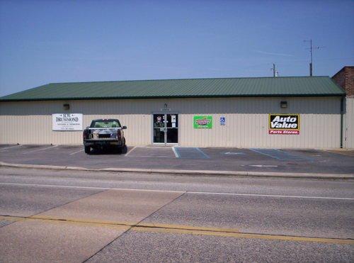 H W Drummond - Auto Parts & Supplies - 22012 Greenbush Rd, Greenbush