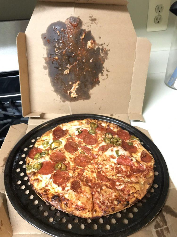 Domino's Pizza: 201 Davis Dr, Sterling, VA