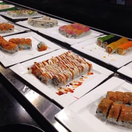 Remarkable Photos For Chow Time Grill Buffet Sushi Yelp Home Interior And Landscaping Pimpapssignezvosmurscom