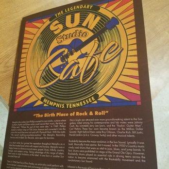 Sun Studio Cafe 51 Photos Amp 53 Reviews American