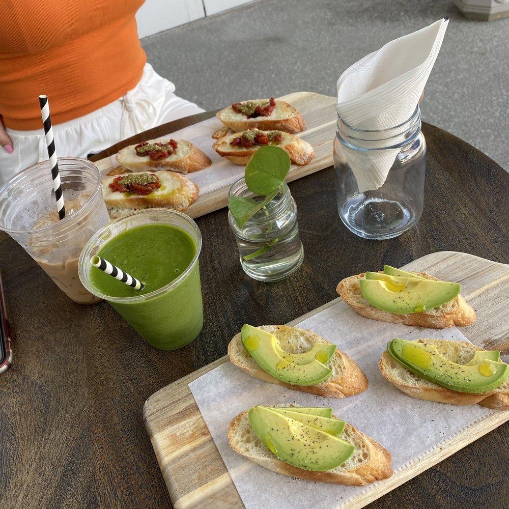 My Café: 180 E Dania Beach Blvd, Dania Beach, FL