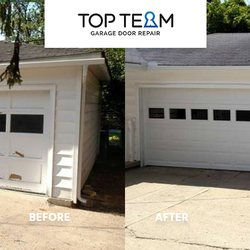 Attractive Photo Of TopTeam Garage Door Repair   Bloomington, MN, United States. For  Free