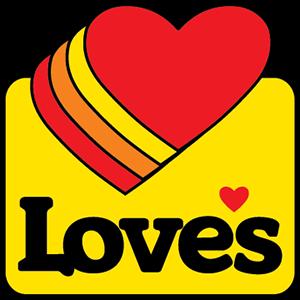 Love's Travel Stop: 101 Pinnacle Rd, Laredo, TX