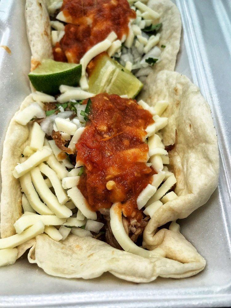 Best Tacos y Burritos la Paz: 200 E 18th St, Cheyenne, WY