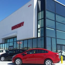 Photo Of Integrity KIA   El Paso, TX, United States. Our Store