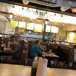 Photo Of Mission Bbq Wyomissing Pa United States