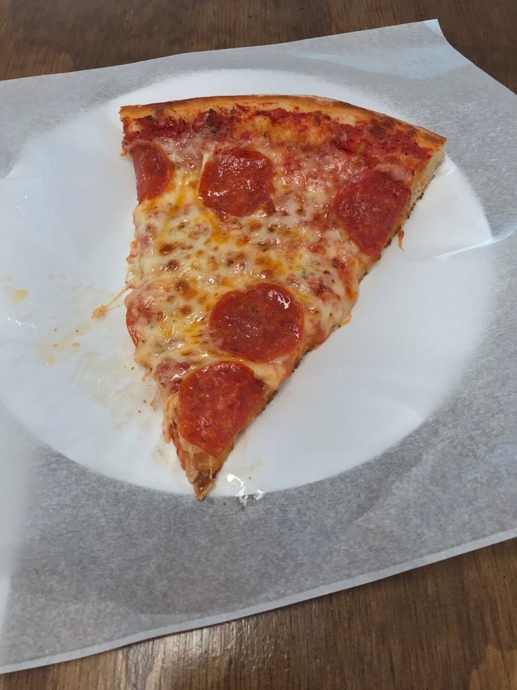 The Red Oven Pizzeria