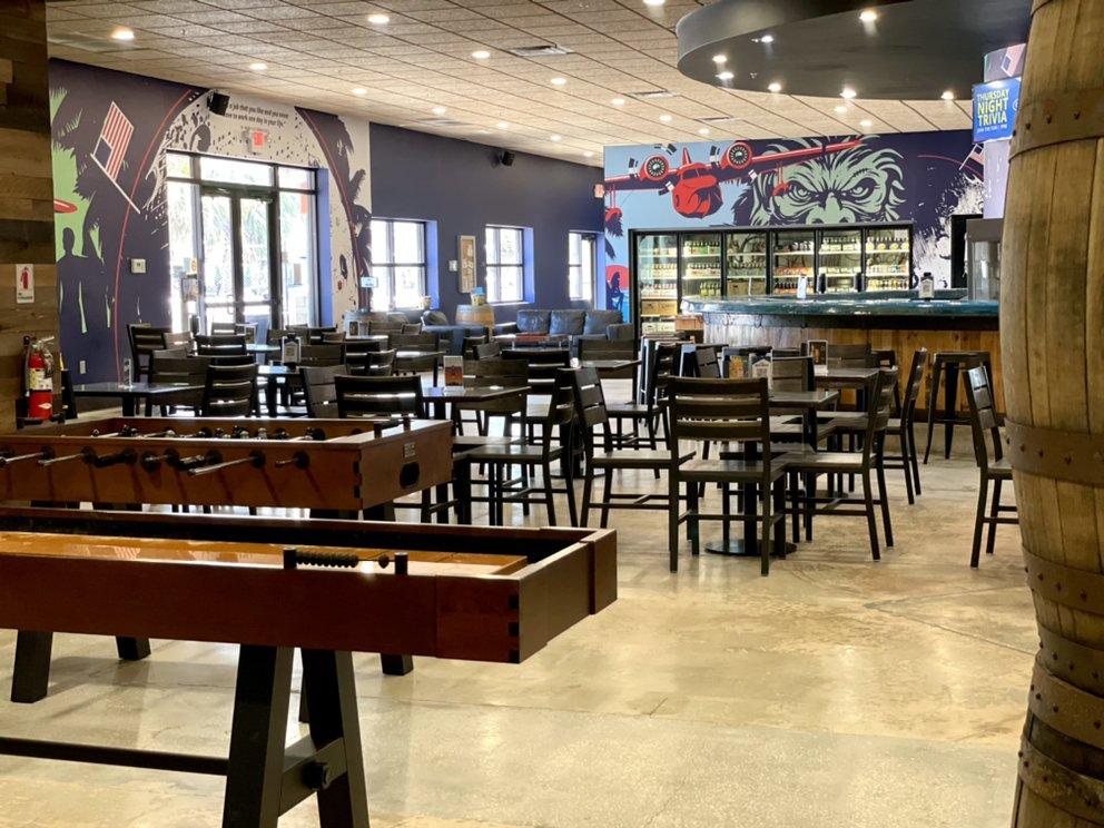 Carib Brewery USA: 200 Imperial Blvd, Cape Canaveral, FL