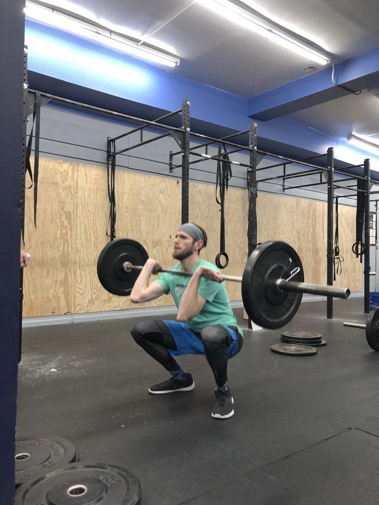 CrossFit CE