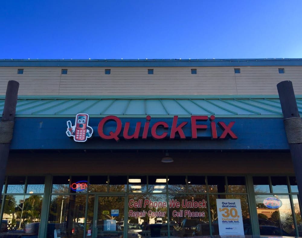 Quick Fix Cellular