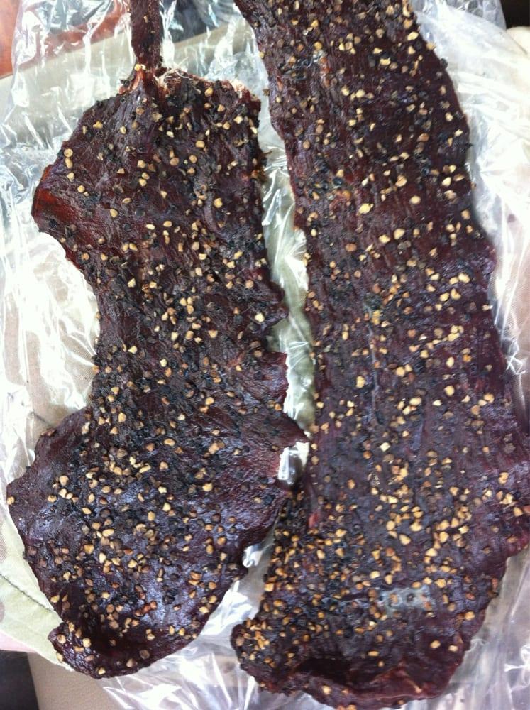 Steve's Meat Market: 1510 S Bridge St, Brady, TX