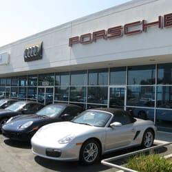 Michael Porsche - CLOSED - Car Dealers - 6061 N Blackstone Ave ...