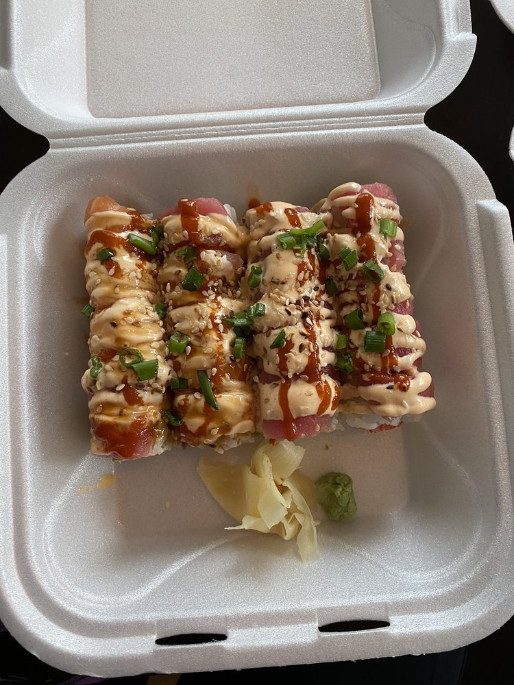 Bonsai Kitchen: 930 Floyd St, Kannapolis, NC