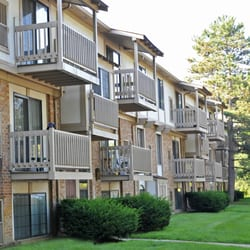 Cordoba Apartments Farmington Hills Mi